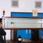 レイノルズの実験装置